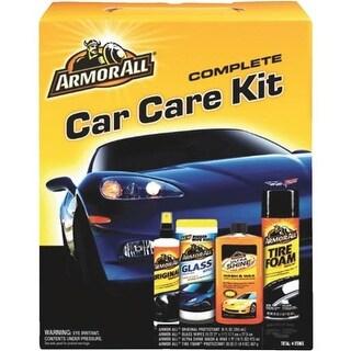 Armored AutoGroup Aa Car Care Kit 78452 Unit: EACH