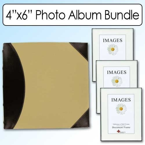 Shop Pioneer Photo Albums 622500 Fabric Leatherette 500 Photo Album