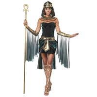 Plus Size Egyptian Goddess Costume