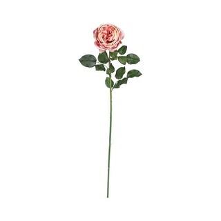 "Nearly Natural 31"" Large Rose Stem - Set of 12"