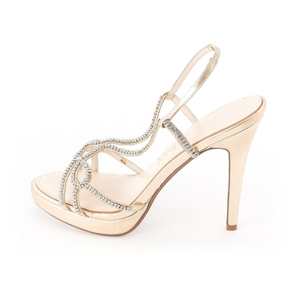 E! Live From the Red Carpet Daphne Women's Heels - 8