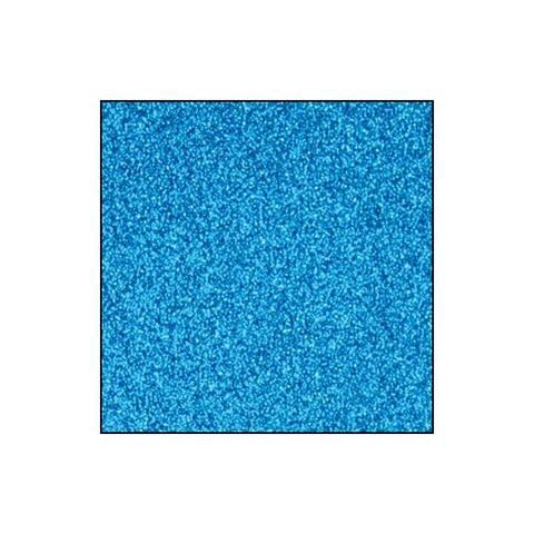 Gcs008 best creation paper 12x12 glitter ocean blue