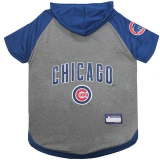 MLB Chicago Cubs Pet Hoodie T-Shirt|https://ak1.ostkcdn.com/images/products/is/images/direct/3d2cd3ddb3a2dc6cd4b108749ce7a78847625fbc/MLB-Chicago-Cubs-Pet-Hoodie-T-Shirt.jpg?impolicy=medium