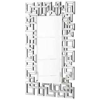 Cyan Design 5700 Psara Rectangular Mirror - N/A