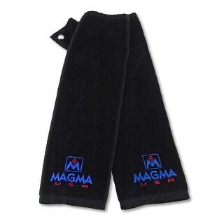 Magma Gourmet Grilling Towels- 2-Pack - Jet Black