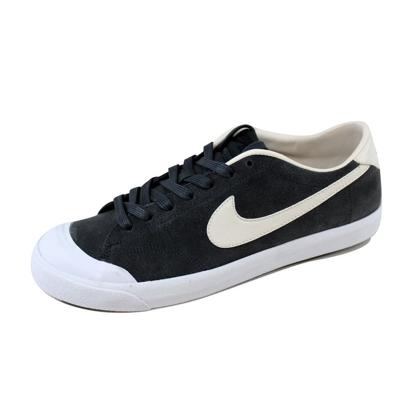 Nike Men's Zoom All Court CK Anthracite/Phantom-White-Black 806306-001