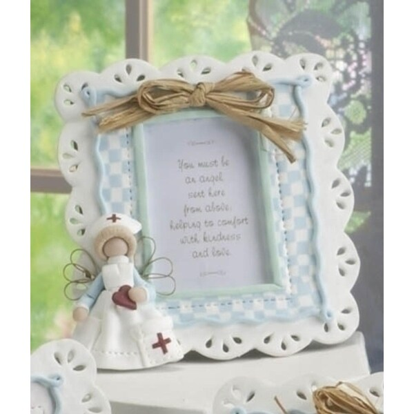 Shop Set of 6 Nurse Heavenly Angel 2\