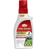 Ortho 0174810 Home Defense Insect Killer for Lawn & Landscape, 32 Oz