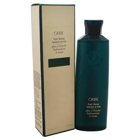 Curl Gloss Hydration & Hold By Oribe For Unisex - 5 9 Oz Gloss