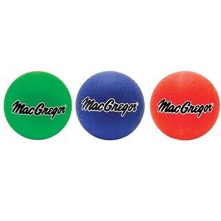 "MacGregor 40-79869 4 Square Playground Ball, 8.5"""
