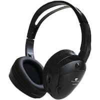 Dual Channel Ir Wireless Headphones