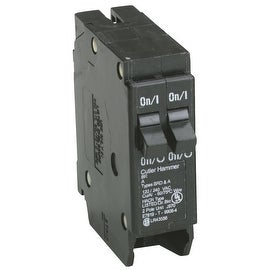 Eaton 30A/30A Circuit Breaker