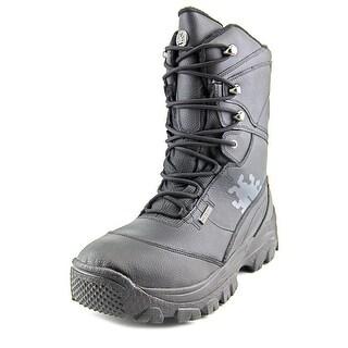 Icebug Sorix 2 Women Round Toe Leather Winter Boot