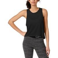 Calvin Klein Performance Womens Tank Top Fitness Workout