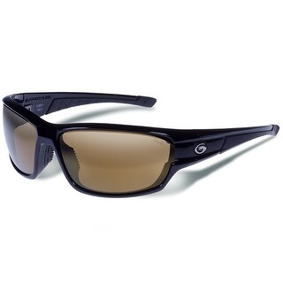 Gargoyles HAVOC POLARIZED BLACK/BROWN/BRONZE/POLARIZED Sunglasses