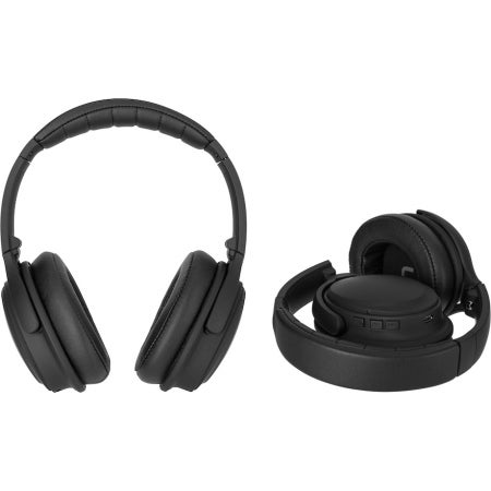 fe05b6805ea Shop Xqisit ANC oE400 Noise Canceling Bluetooth Wireless Headphones ...