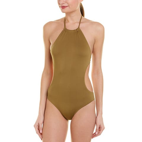 Chaser Cutout One-Piece
