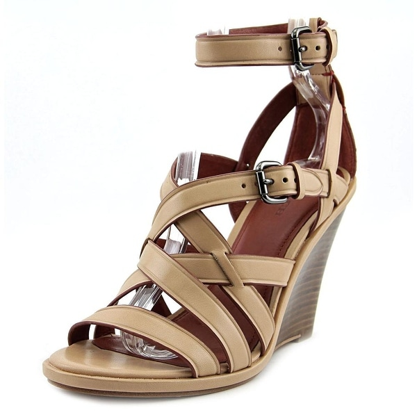 Coach Dawn Women Beechwood Sandals