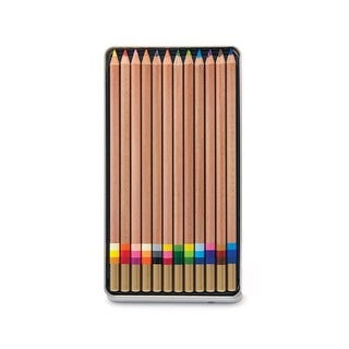 Conte Pastel Pencil Set Tin Of 12 Free Shipping On Orders Over 45 Overstock Com 13824399
