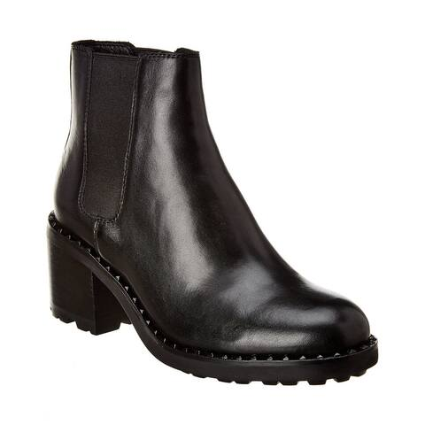 Ash Xao Leather Boot