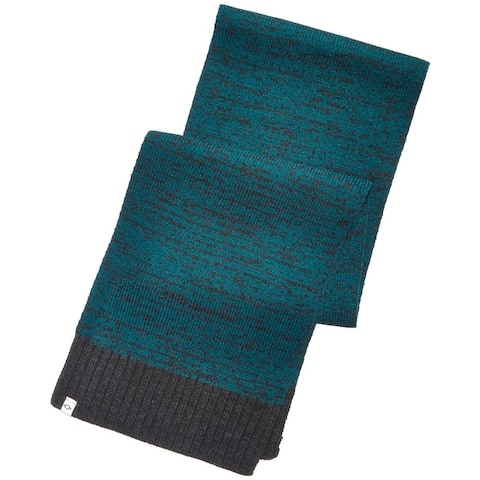 Alfani Mens Pace-Dyed Scarf - One Size