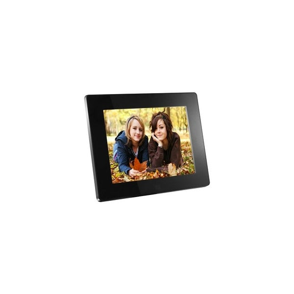 Shop Aluratek Admpf108f 8 Inch Digital Photo Frame Free Shipping