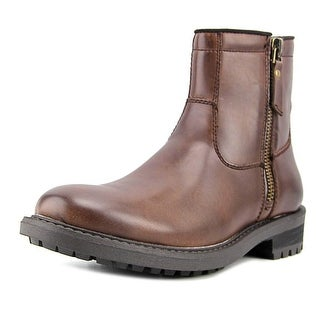 Unlisted Kenneth Cole C-Roam   Round Toe Synthetic  Boot