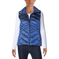 The North Face Womens Aconcagua Outerwear Vest Down Quilted