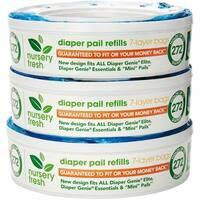 Munchkin Fresh Refill for Diaper Genie 3 ea