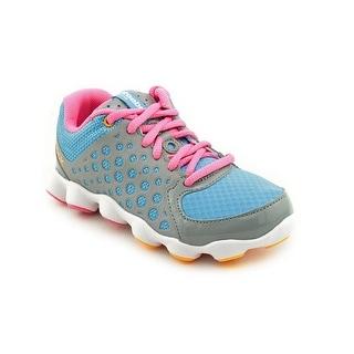 Reebok ATV 19 Round Toe Synthetic Running Shoe