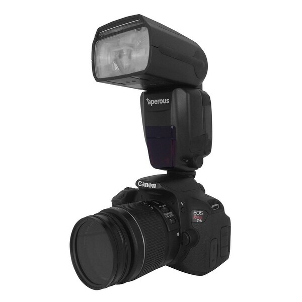 Aperous Speedlite Camera Flash