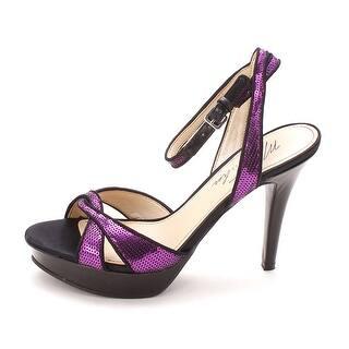 Purple Heels For Less | Overstock.com