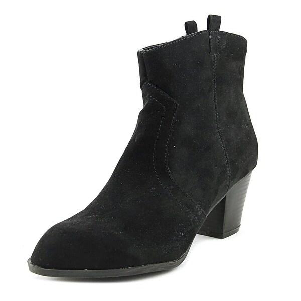 New Directions Tango Women Black Boots