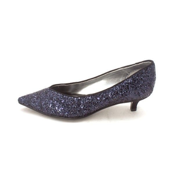 Caparros Womens PACIFIC Pointed Toe Classic Pumps - 6.5