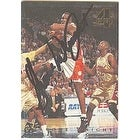 Sharone Wright Philadelphia 76ers 1994 Classic 4 Sport Autographed Card Nice Autograph This item