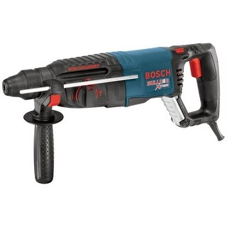 Bosch/rotozip/skil 11255VSR 1 in. D Handle Rotary Hammer