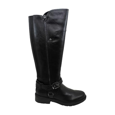 G by Guess Women's Shoes Tealin Closed Toe Knee High Fashion Boots