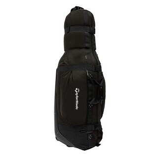 New TaylorMade Players Travel Cover by Club Glove - Black
