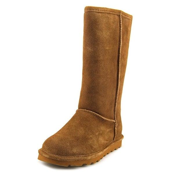 Bearpaw Elle Tall Women Hickory Snow Boots