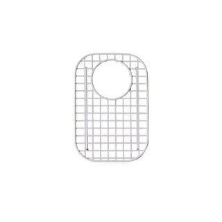 Rohl WSG6327SM Wire Basin Rack for the Small Basins of Rohl 6337, 6327, 6317 and - Stainless Steel