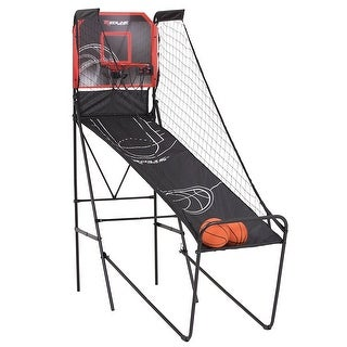 Redline Alley-Oop Single Basketball Game Shootout / M01484W