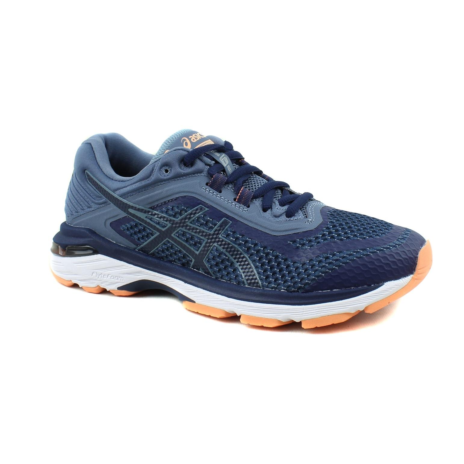 Shop ASICS Womens Gt-2000 6 Blue