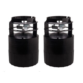 """Moultrie Pro Hunter Feeder Kit (2-Pack) Pro Hunter Feeder Kit"""