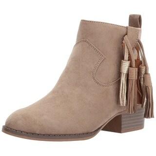 Dolce Vita Kids' Jemma Ankle Boot