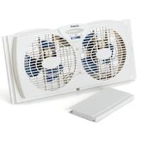 Newell brands hawf2021-n h dual-blade window fan