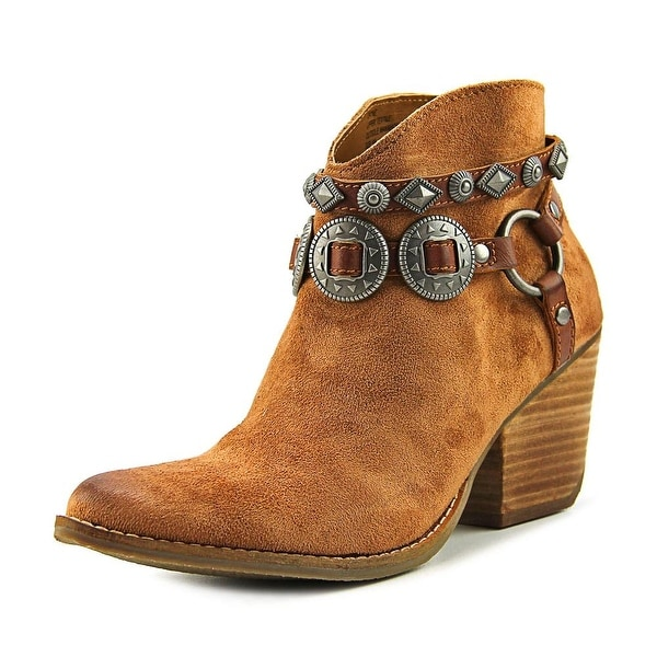Coconuts By Matisse Zayne Women Tan Boots