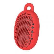 Boom Urchin Ready 4 Anything Bluetooth Speaker, Water Resistant, Shower Speaker