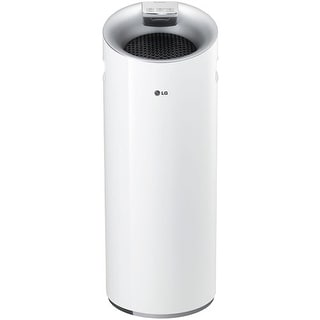 LG AS401WWA1 Tower Style Air Purifier