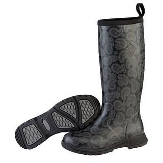 Muck Boots Women's Breezy Tall Series w/ Full rubber upper & PK Mesh Lining