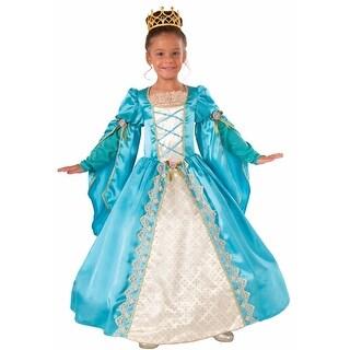 Girls Princess Penelope Dress Halloween Costume